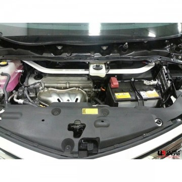 Toyota Previa XR-50 2.4 Front Bar