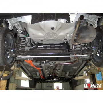 Toyota Prius C Rear Anti Roll Bar