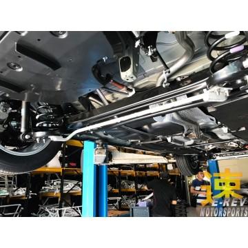 Toyota Prius Plus Rear Anti Roll Bar