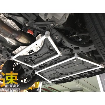 Toyota Prius Plus Front Lower Arm Bar