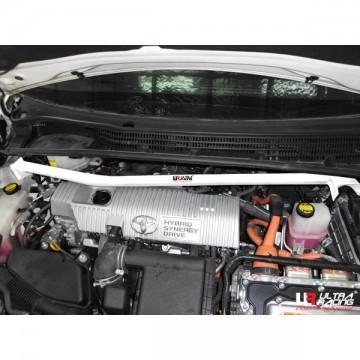 Toyota Prius XW-30 Front Bar