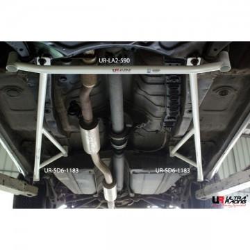 Toyota Rav 4 XA10 4D (1997) Front Lower Arm Bar