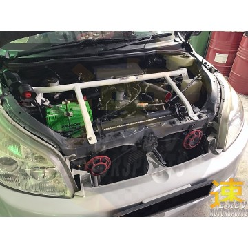 Toyota Rush (7 Seater) Front Bar