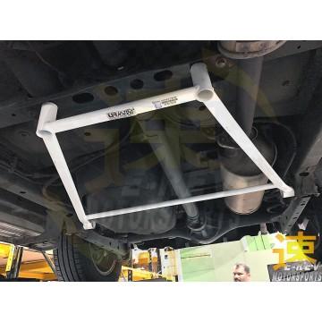 Toyota Rush (7 Seater) Rear Lower Arm Bar