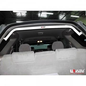 Toyota Rush (7 Seater) Rear Upper Bar