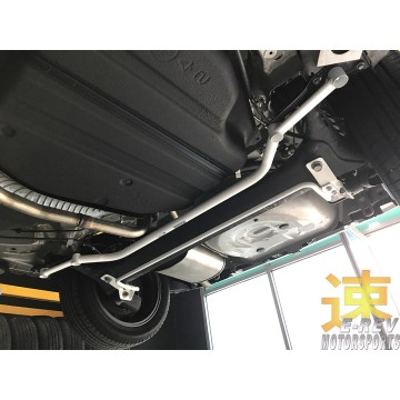 Toyota Sienta Rear Lower Arm Bar