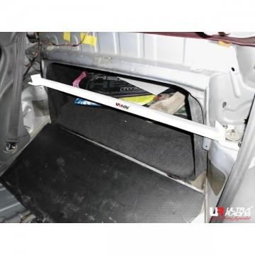 Toyota Soluna 1.5 (1995) Rear Bar