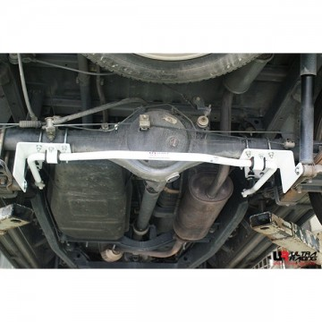Toyota Unser Rear Anti Roll Bar