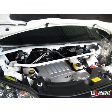 Toyota Vellfire 3.5 4WD 2008 Front Bar
