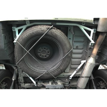 Toyota Vellfire 2.4 4WD 2008 Rear Lower Side Arm Bar