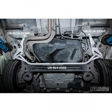 Toyota Vios 2013 Rear Lower Arm Bar