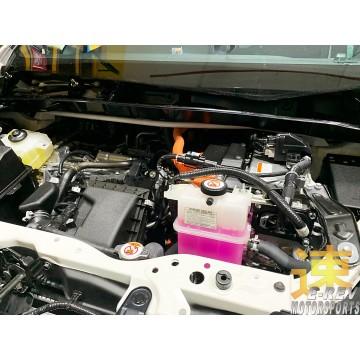 Toyota Noah Hybrid Front Bar