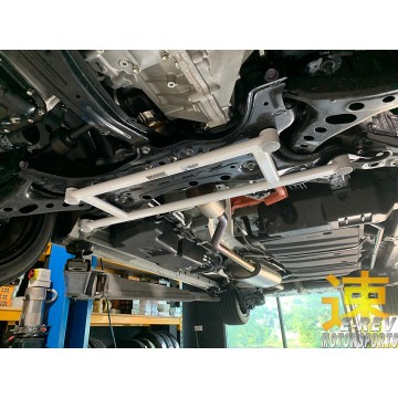 Toyota Voxy R80 Front Lower Arm Bar