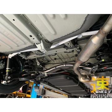 Toyota Voxy R80 Rear Lower Arm Bar