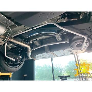Toyota Voxy R80 Rear Anti Roll Bar
