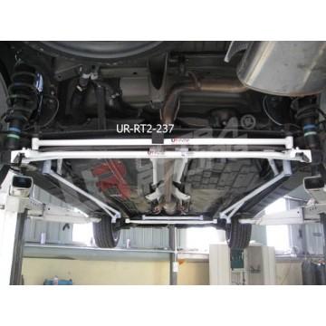 Toyota Wish 1.8 (2009) Rear Torsion Bar