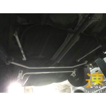Toyota Wish 1.8 (2009) Rear Lower Side Arm Bar