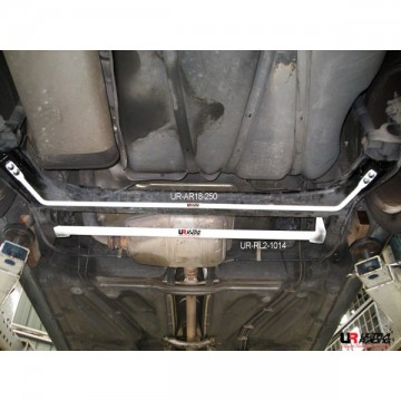 Volkswagen Golf MK3 Cabriolet Rear Lower Arm Bar