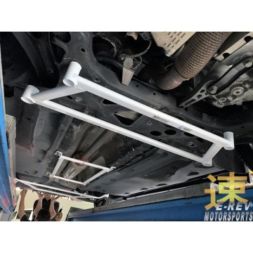 Volkswagen R36 Front Lower Arm Bar