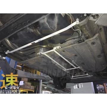 Volkswagen Golf MK7 1.2 Rear Lower Arm Bar