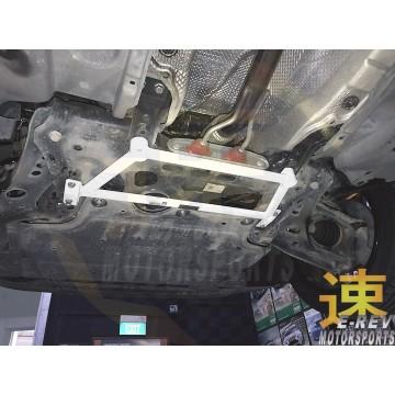 Volkswagen Passat B8 Front Lower Arm Bar
