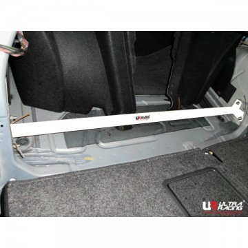 Volkswagen Passat CC 2.0D Rear Bar
