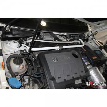 Volkswagen Passat CC 3.6 Front Bar