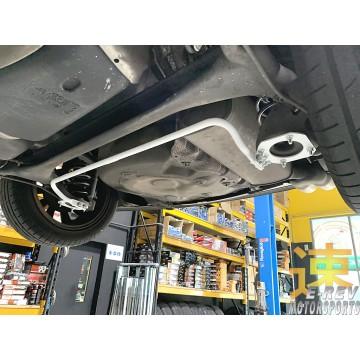 Volkswagen Polo MK4 Rear Anti Roll Bar