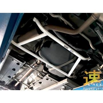 Volkswagen Jetta A6 Rear Lower Arm Bar