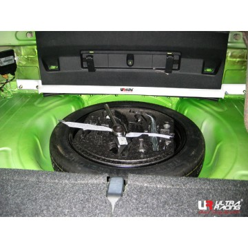 Volkswagen Scirocco 2.0 Rear Bar