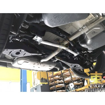Volkswagen Sharan Rear Lower Arm Bar