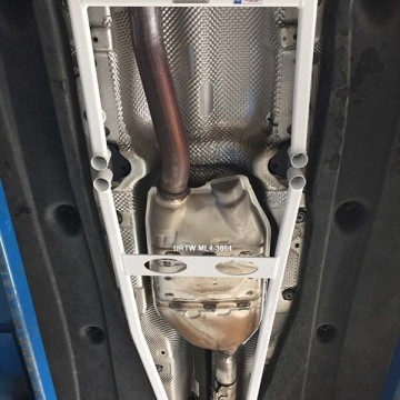 Volkswagen Tiguan 2.0T 2016 Middle Lower Arm Bar