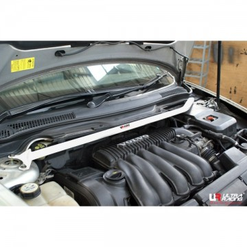 Volvo S40/V40 2.0T (1995) Front Bar