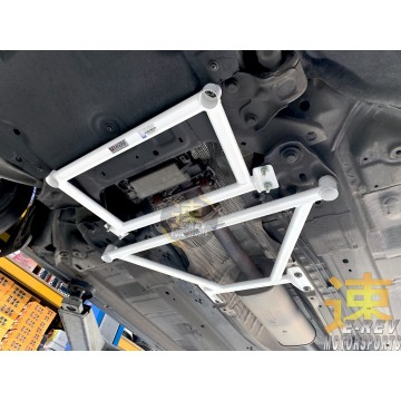 Volvo V60 T5 2.5 (2WD) (2014) Front Lower Arm Bar