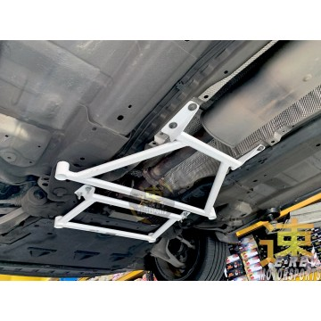 Volvo S80L 2.0T (2011) Middle Lower Arm Bar