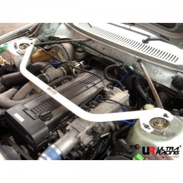 Volvo 240 Front Bar 2 Point