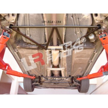 Volvo S60R Front Lower Arm Bar