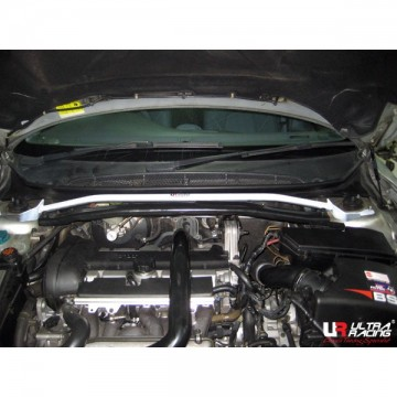 Volvo S80 2.5T Front Bar