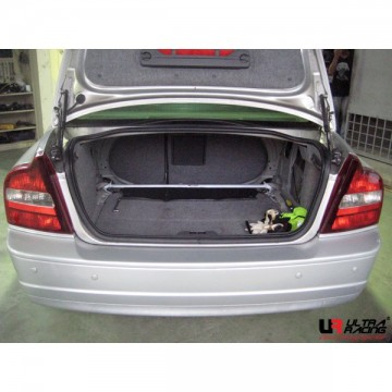 Volvo S80 2.5T (2003) Rear Bar