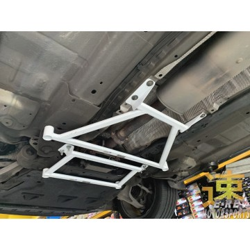 Volvo S80 (2WD) 2.4D Middle Lower Arm Bar