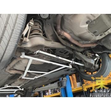 Volvo S80L 2.0T (2011) Rear Anti Roll Bar