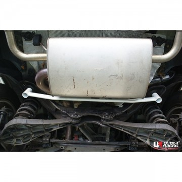 Volvo V60 T5 2.5 (2WD) (2014) Rear Lower Arm Bar
