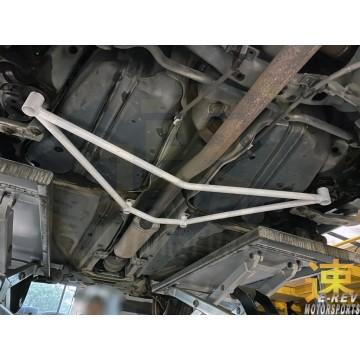 Volvo XC90 2.5 (2002) Rear Lower Arm Bar
